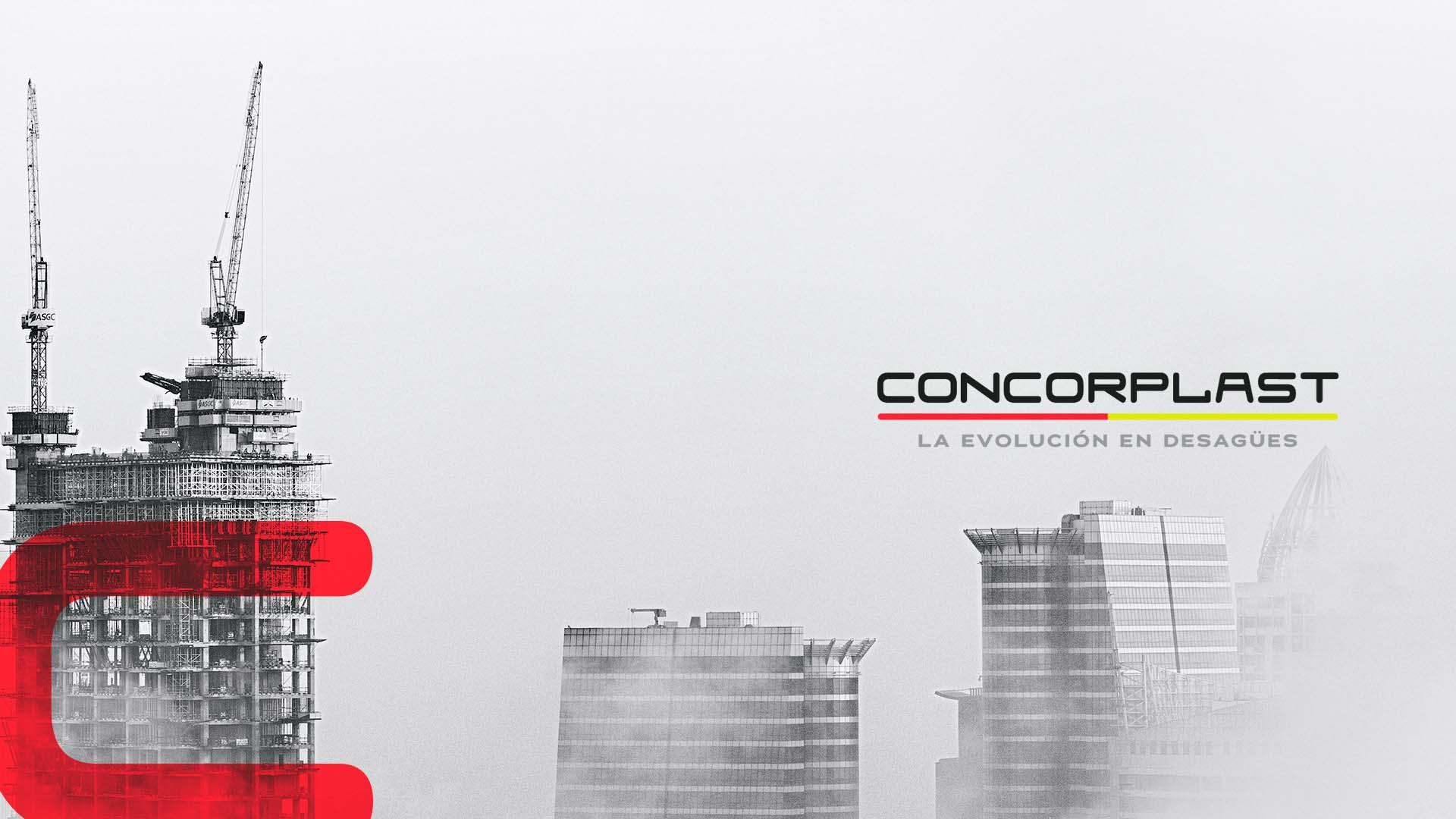 Concorplast presenta su nueva imagen